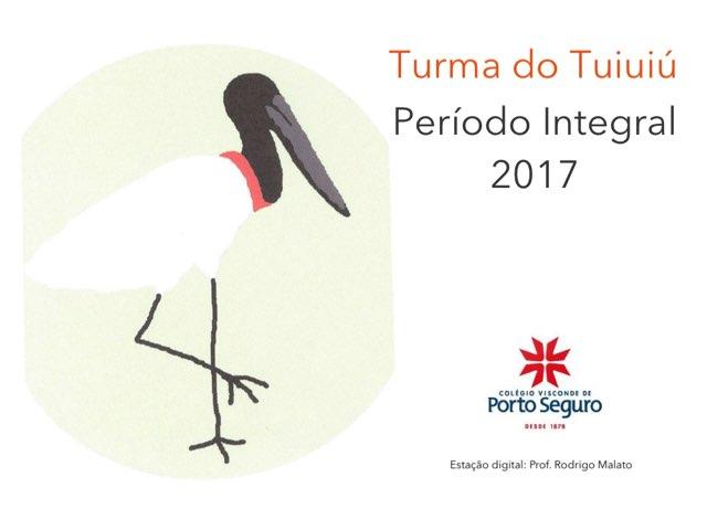 Você Sabe De Quem É Essa Voz? by Porto seguro
