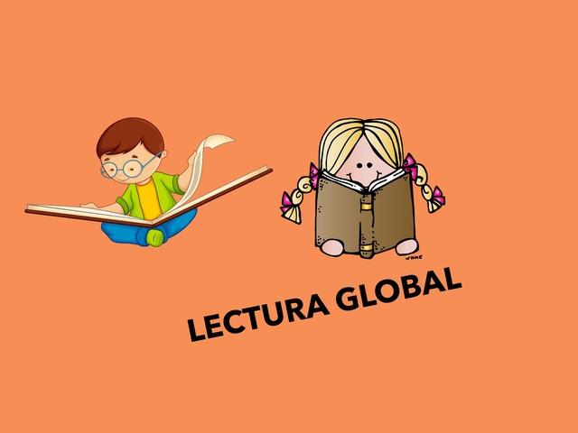 Lectura Global by Alina Gabriela Cimpoesu