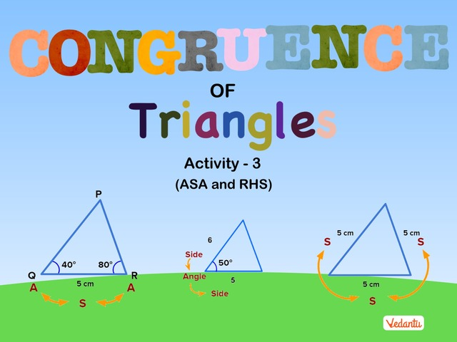 G7 Congruence Of Triangles 3 by Manish Kumar