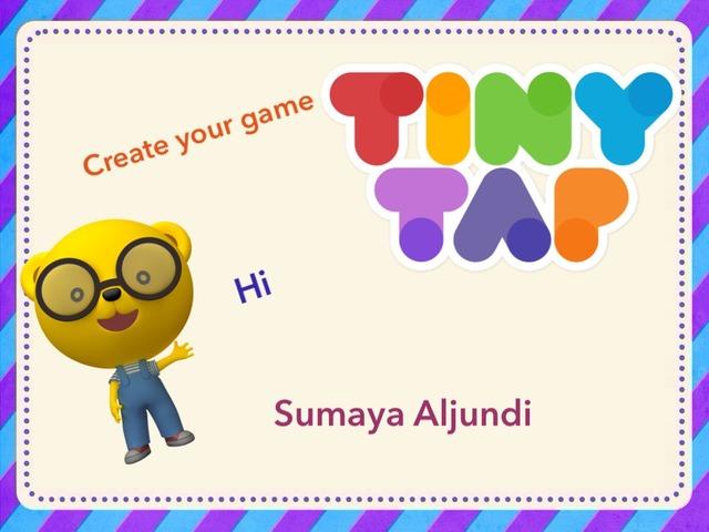 How To Create Your Fun Lesson? by Sumaya Al-jundi
