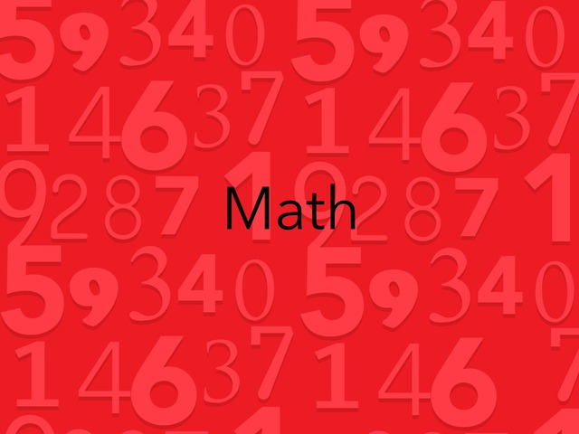 Math by The Invincibles