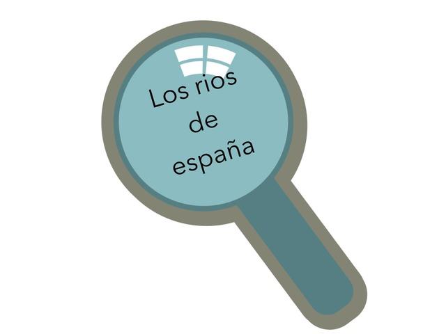 Los Rios De España by Tatiana Diaz Martin
