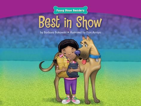 Best in Show (EN UK) by Red Chair Press