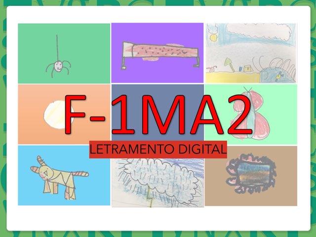 F1MA2 by Panamby Panamby