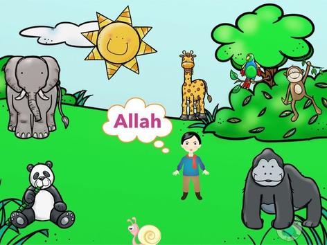 Islamic by Walaa