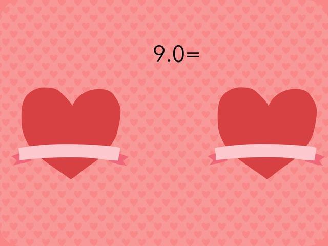 Multiplying With Love  by lama hussain al ibdah