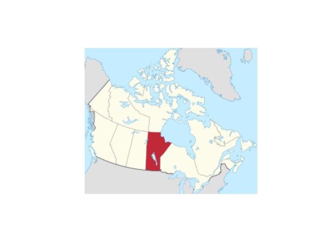 Manitoba  by 3md md