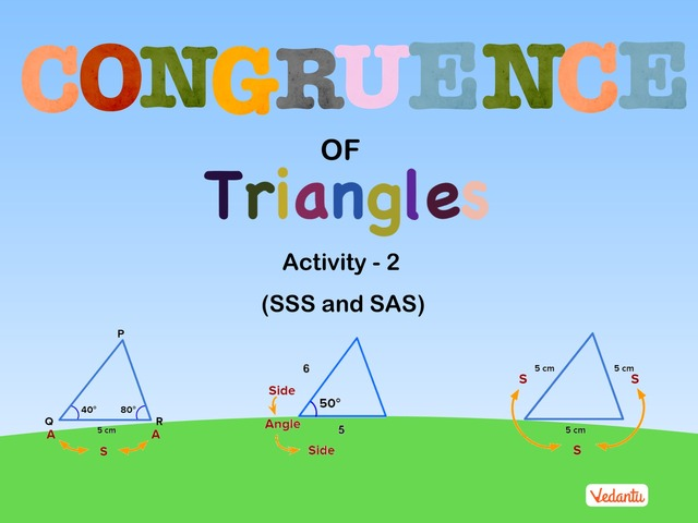 G7 Congruence Of Triangle 2 by Manish Kumar