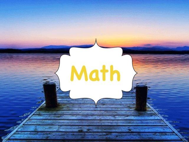 المعادلات الخطية  by Majd Almubarak