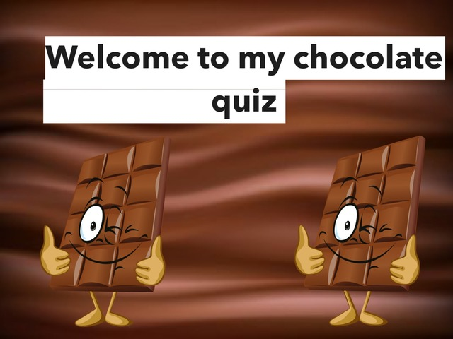 Caleb's Chocolate by RGS Springfield