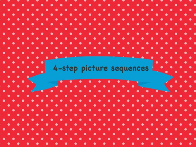 4 Step Sequences  by Jenny Garver