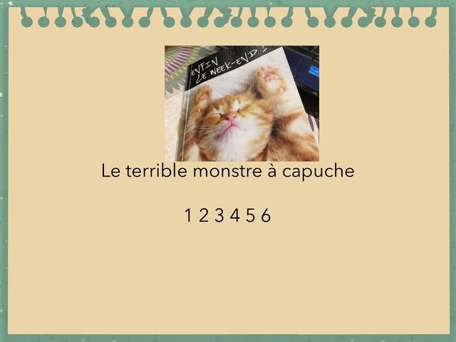 Essai Carine by Carine Toublanc