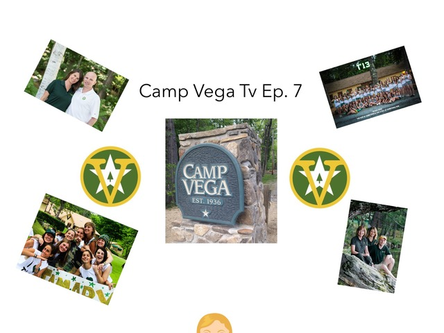 Camp Vega Ep. 7 by TinyTap creator