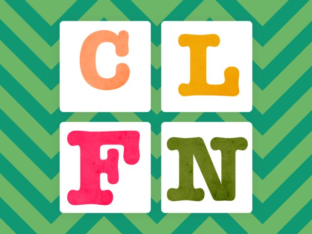 Fun With Letter Sounds!  by Amanda Mulcahy