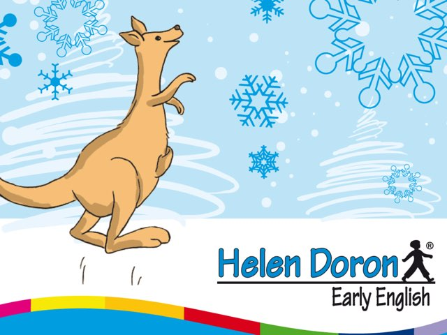 Jump With Joey by Helen Doron