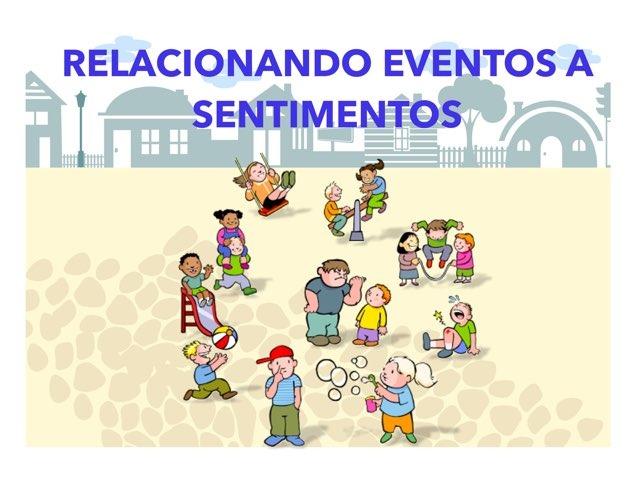 Associando Eventos A Sentimentos by Nucleo Aprendizagem