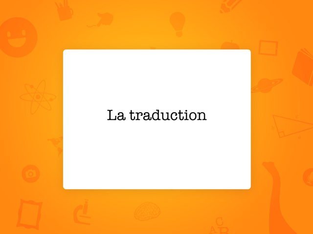 Leçon 2.4 by Pam Parenty
