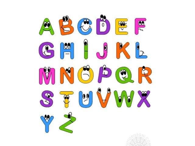 Coneixem L'alfabet? by Enric Gimeno Ferrero