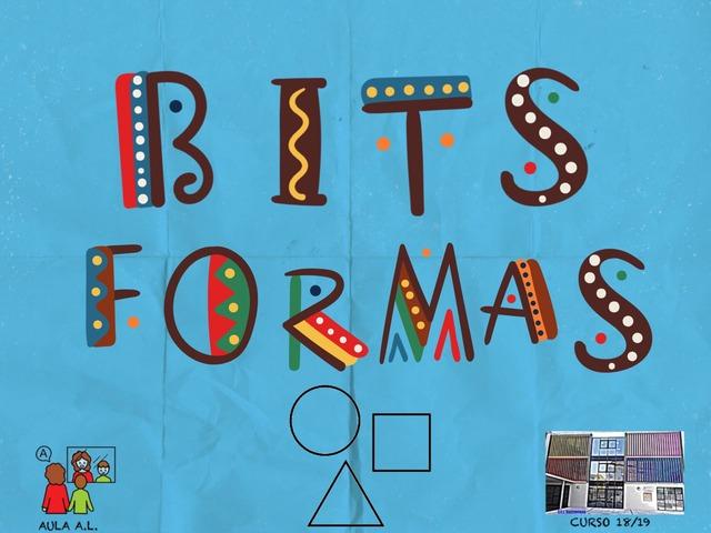 BITS FORMAS by Aida Muestra A.L.