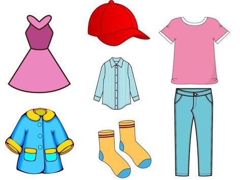 ملابس by khadeje okab