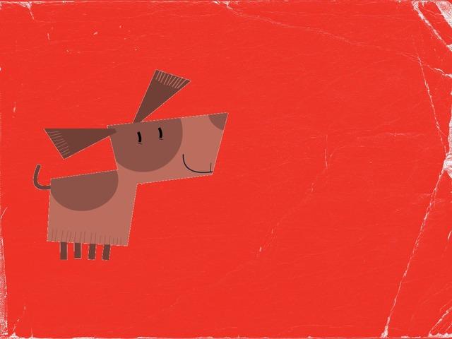 פאזל חיות by Tali Leifenberg