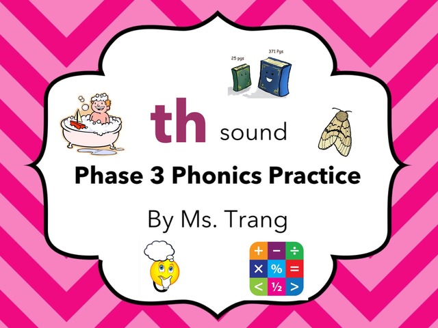 th Sound Practice  by Trang Quỳnh