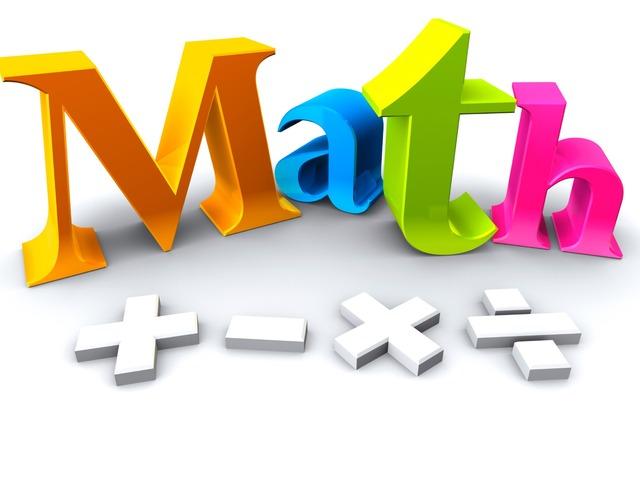 6th Math DC & AP 2018 by Dr. Wakeman