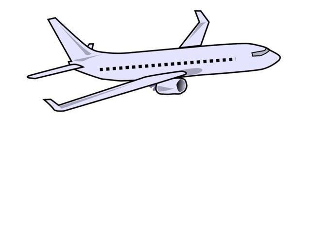 انواع الطائرات by Anayed Alsaeed