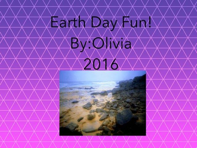 Olivia by Hulstrom 1st Grade