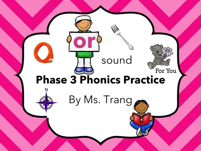 or Sound Practice  by Trang Quỳnh