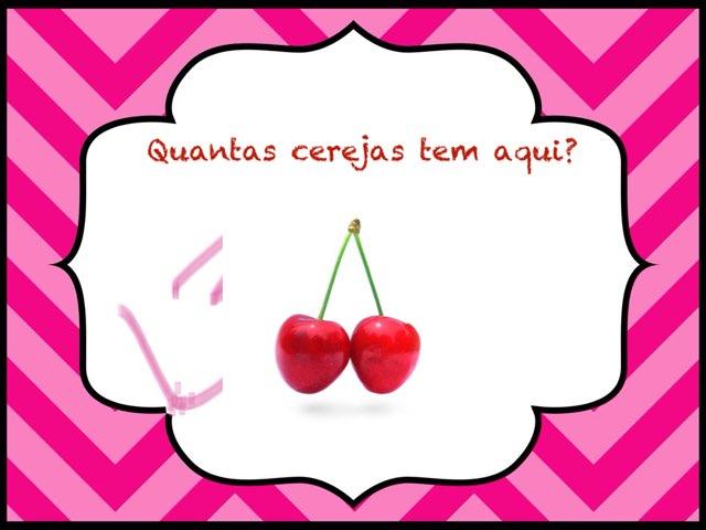 Quantas Cerejas Tem Aqui? by Jade Cooley