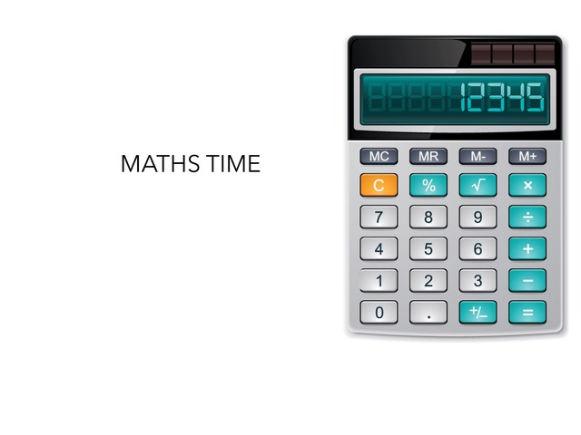 MATHS by Padra Bagherzadeh