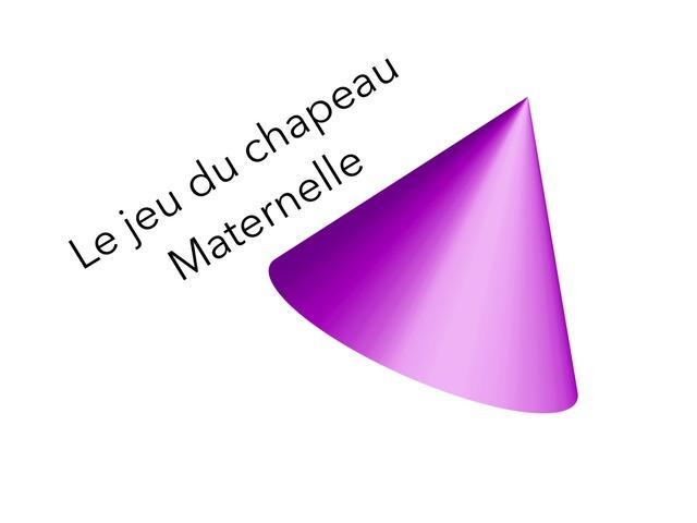 Jeu Du Chapeau by Fabien EMPRIN