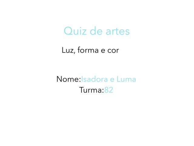 Isadora e Luma by Rede Caminho do Saber