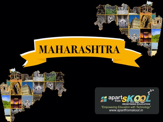 Maharashtra  by TinyTap creator