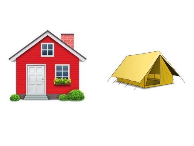 היכרות עם בתים by גלעד מחנך