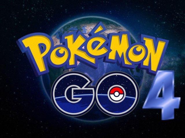 بوكيمون جو ٤ Pokémon Go by Salah Alansari