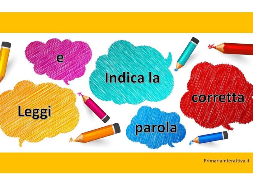 L'accento by Primaria Interattiva