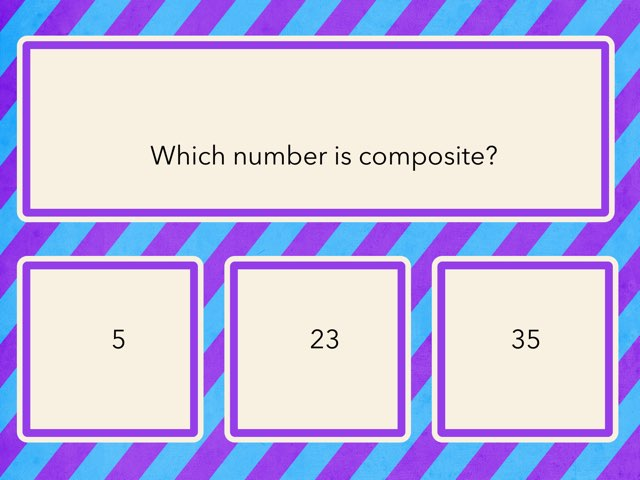 Math 7 Supplemental Unit by Amy Buckner