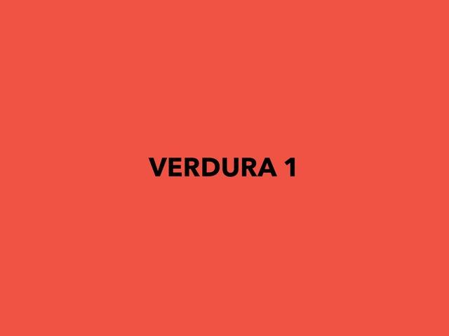 Verduras 1 by Mónica TEA