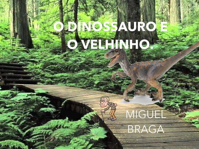 1o-ANO-MIGUEL BRAGA by Daiane Neves