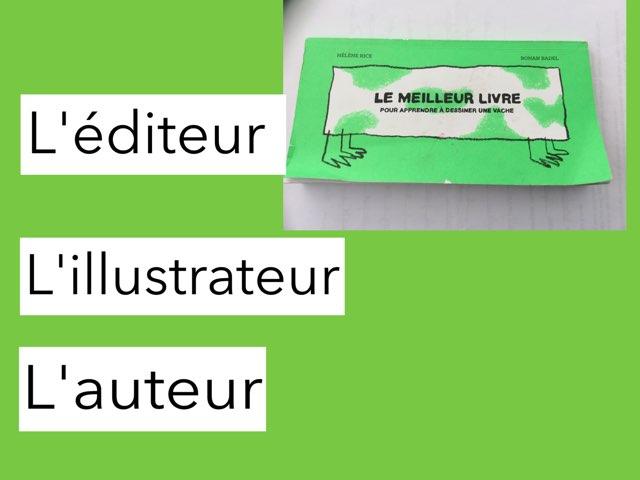 Le Meilleur Livre... by Ecole Puimichel