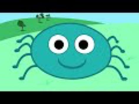 Spider - Infantil II by Thais Baumgartner