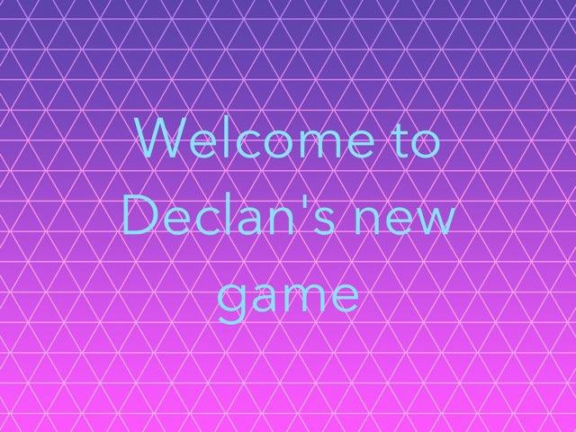 Declan C by Wheeler Primary