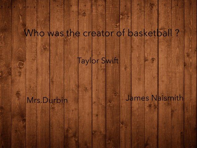 Basketball Michaela N by Courtney Durbin