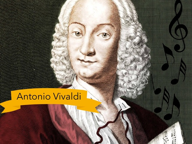 Vivaldi by natasa delac