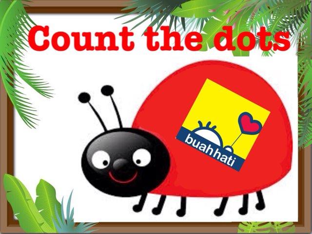 Count The Dots KGB by Gundala Petir