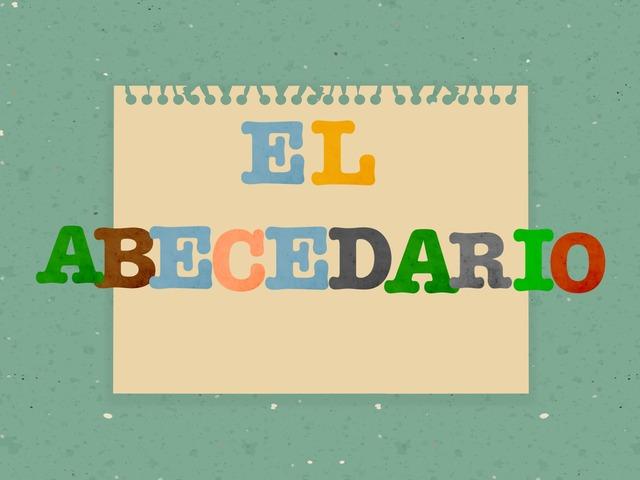 El Abecedario by Ana Pinto