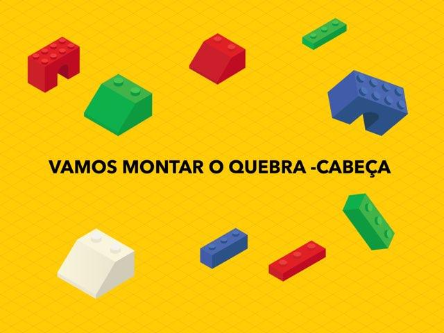 Quebra Cabeça Maternal  by Ana carolina Nascimento