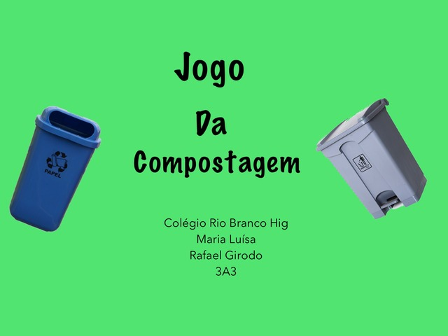 3A3 Maria Luísa E Rafael Girodo by Laboratorio Apple CRB Higienop